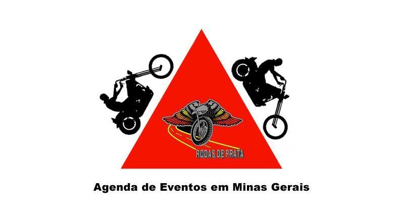 Agenda de Encontros de Motociclistas de Minas Gerais