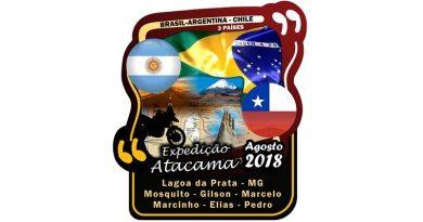 Expedição Atacama 2018