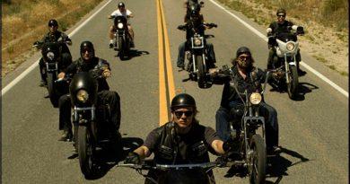 O Moto Clube (Resumão)