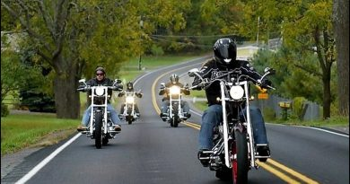 Diferença entre um Integrante e um Irmão de Moto Clube