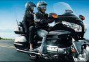 Em uma moto não dá para levar tudo o que você quer, mas cabe tudo o que você precisa